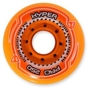 ruedas de patines de hockey hyper pro